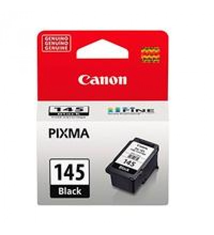 CARTUCHO CANON PG-145 NEGRO COMPARIBLE CON MG2410