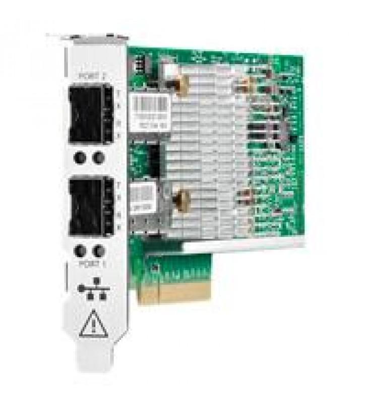TARJETA EXTERNA HPE ETHERNET 530SFP+ DE 10GB 2 PUERTOS