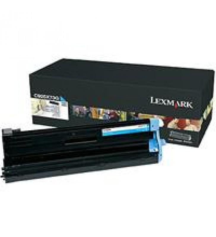 UNIDAD DE IMAGEN LEXMARK / COLOR CYAN / C925X73G / HASTA 30000 PAGINAS / 5% DE COBERTURA / P/MODELOS