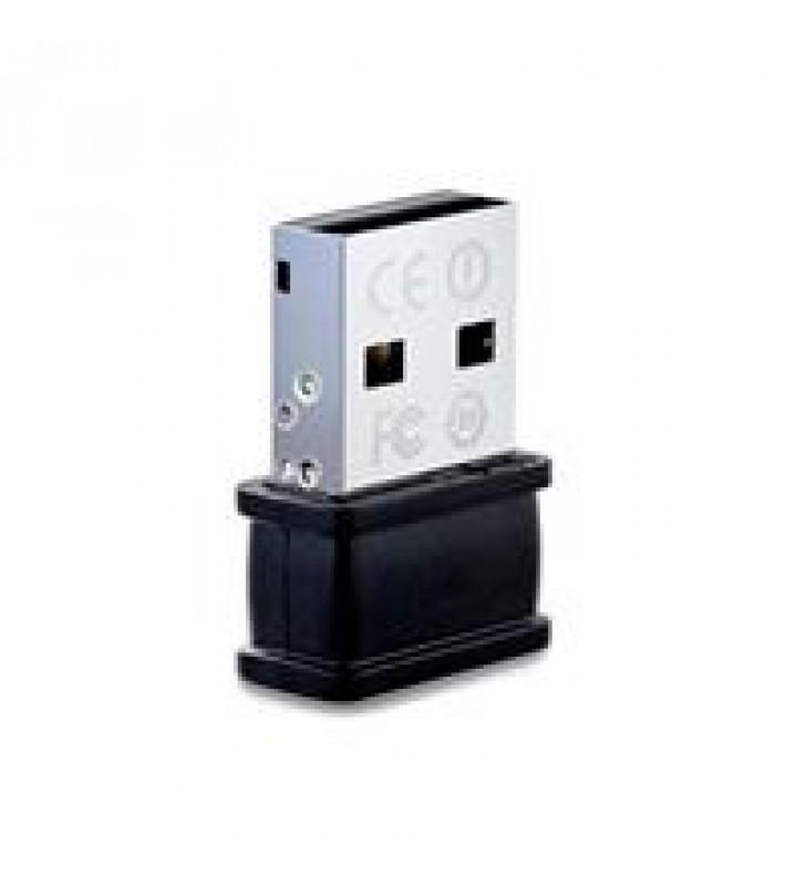 ADAPTADOR DE RED W311MI USB 2.0 INALAMBRICA N300 DE 150 MBPS SOFT AP