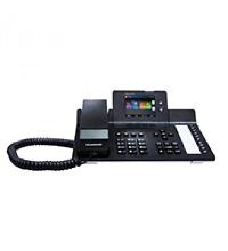 ESPACE 7910 TELEFONO BASICO CON 2 LINEAS APARENTES 10 BOTONES PROGRAMABLES BOTONES DE FUNCIONES PRED