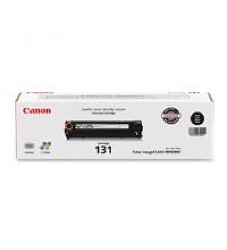 TONER CANON 131BK NEGRO P/MF624CW MF628CW RENDIMIENTO 1400 PGINAS 3 EN 1