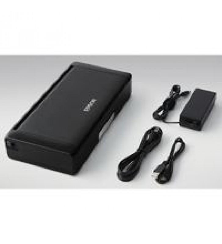 IMPRESORA EPSON WF-100 PPM 7 NEGRO / 3.5 COLOR INYECCION DE TINTA USB WIFI PORTATIL OFICIO
