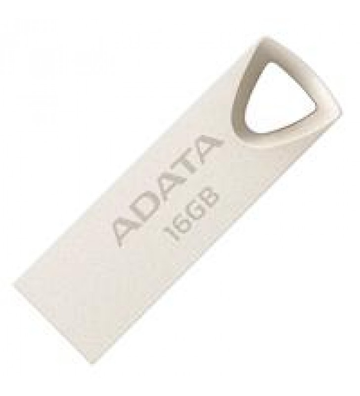 MEMORIA ADATA 16GB USB 2.0 UV210 METALICA
