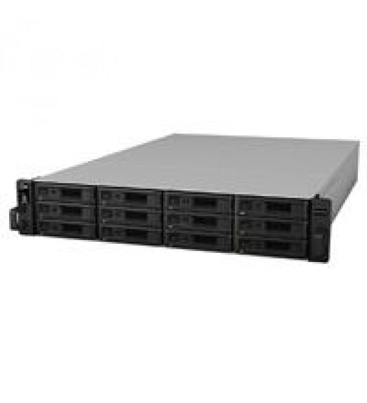 UNIDAD DE EXPANSION SYNOLOGY RXD1215SAS 12 BAHIAS SAS/HASTA 120TB/HOT-SWAP