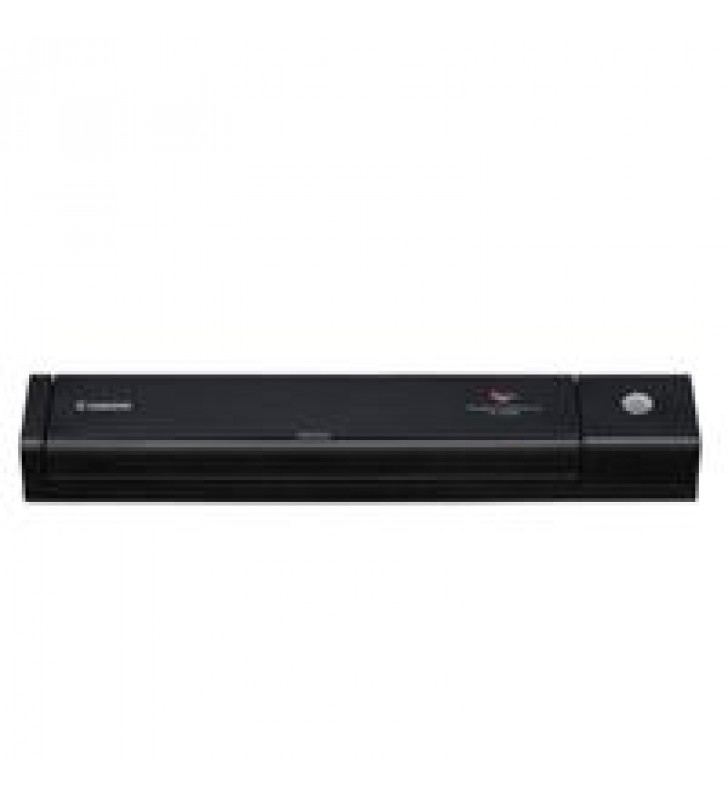 SCANNER CANON P-208 II PERSONAL 600 PPP VELOCIDAD 8 PPM Y 16 IPM V.D. 100 2X2.8/8.5X14 OFICIO