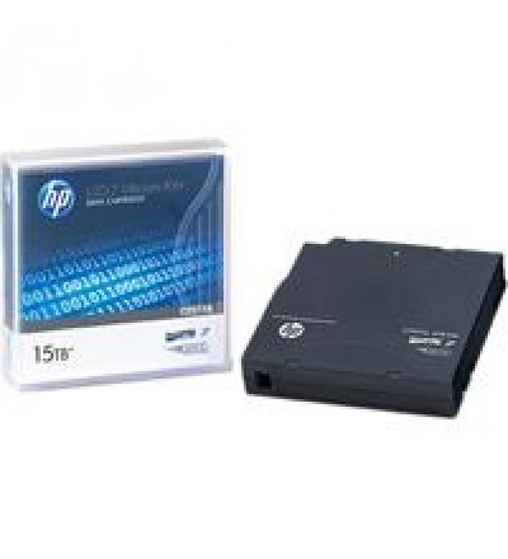 CARTUCHO DE DATOS HPE LTO-7 ULTRIUM DE 15 TB RW 700 MB/S