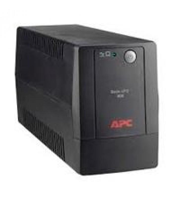 NO BREAK BACK-UPS DE APC DE 800 VA Y 120 V AVR LAM