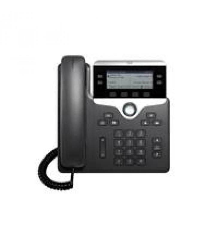 TELEFONO CISCO 7841 4 LINEAS DISPLAY 3.5