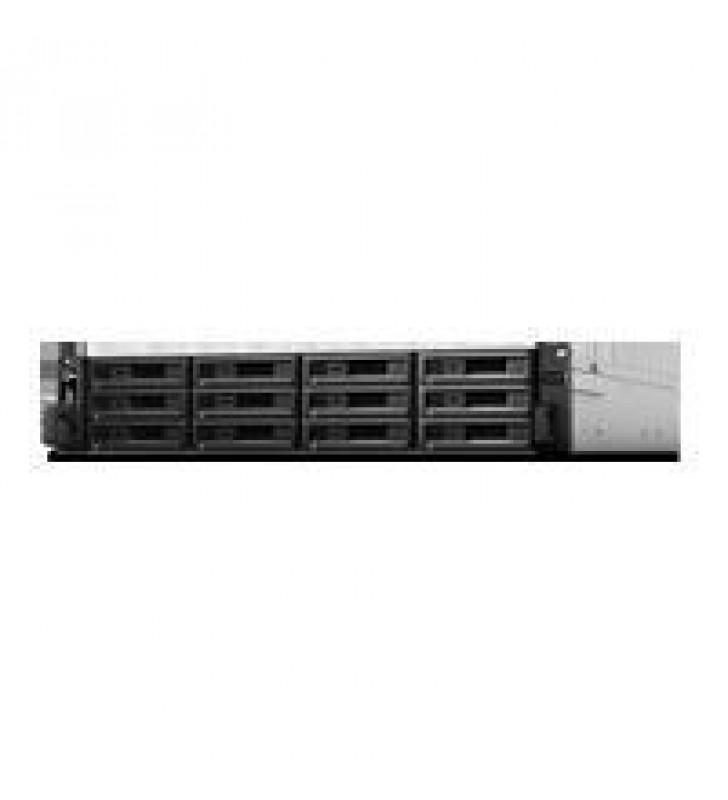 UNIDAD DE EXPANSION SYNOLOGY RX1217 12 BAHIAS 3.5 SATA HDD 2.5 SATA HDD 2.5 SATA SSD/HASTA 120TB/HOT