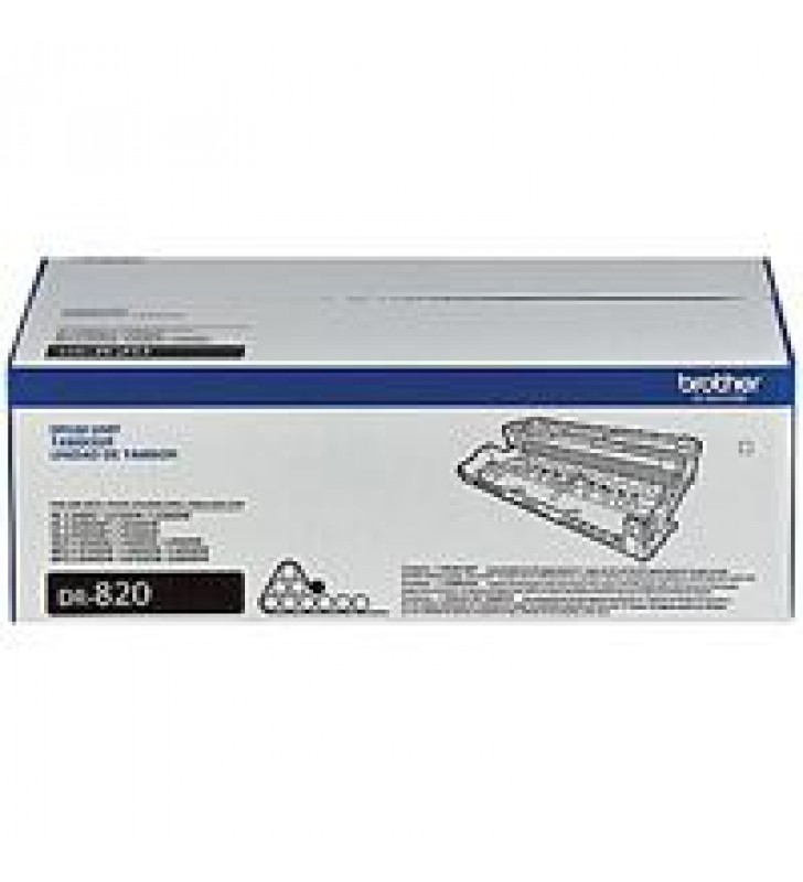 TAMBOR BROTHER DR820 REND. 30000 PAG COMPATIBLE CON HLL5100DN DCPL5650DN MFCL5900DW
