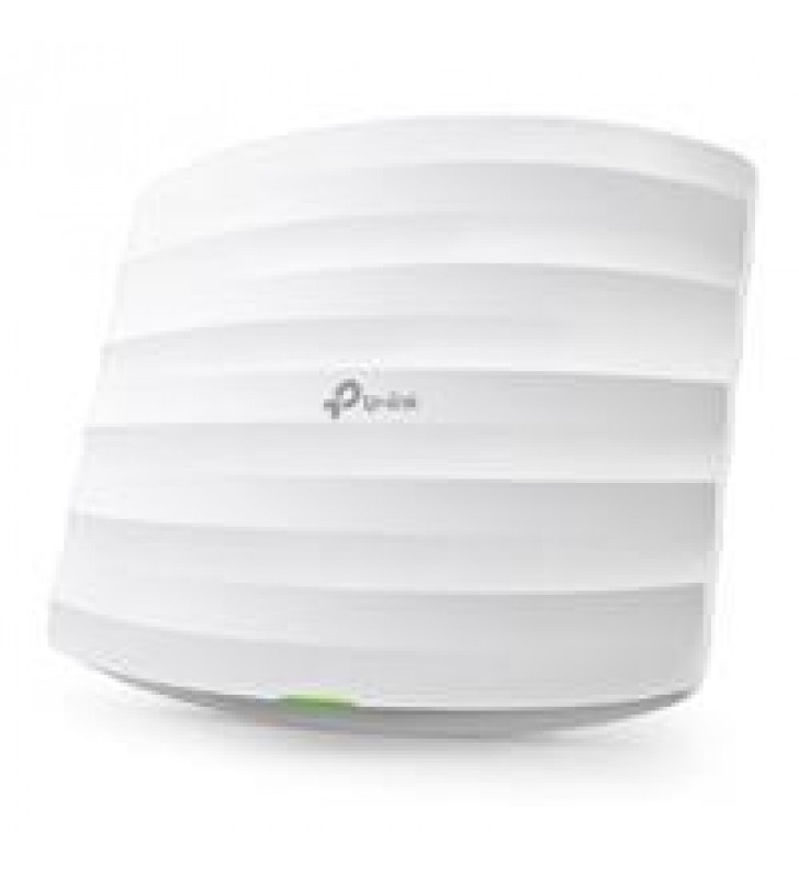 ACCESS POINT INALAMBRICO OMADA TP-LINK EAP115 PARA INTERIOR 300MBPS 1RJ45 10/100 MBPS ADMITE IEEE802
