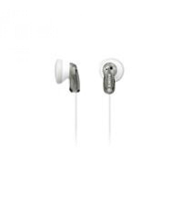 AUDIFONO INTERNO IN-EAR SONY E9-L9 COLOR BLANCO CON GRIS CONECTOR 3.5MM