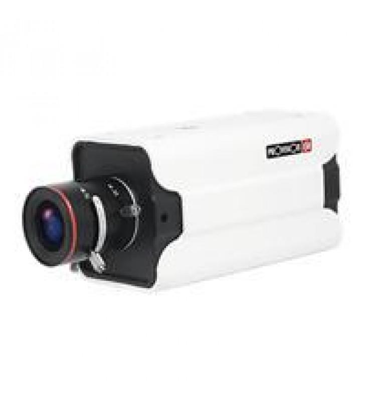 CAMARA VIDEOVIGILANCIA PROFESIONAL PROVISION ISR BOX / AHD / 2 MP /1080P/ NO INCLUYE LENTE