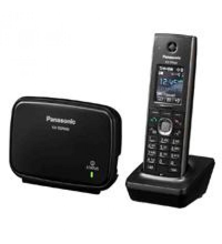 SISTEMA TELEFONICO INALAMBRICO INTELIGENTE IP PANASONIC TEL DETECT SIP INCLUYE 1 TERMINAL BASICO INA