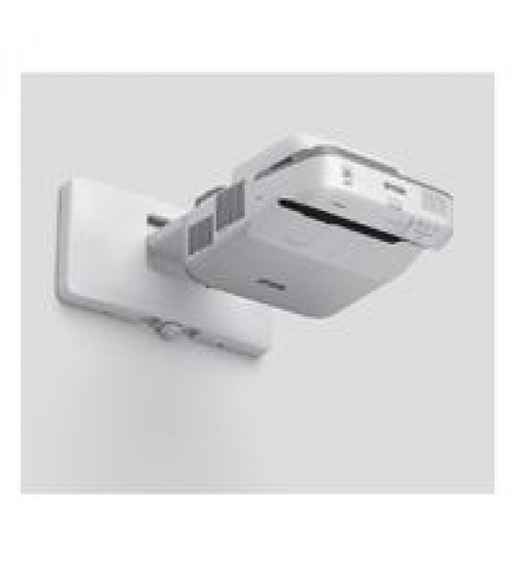 VIDEOPROYECTOR EPSON POWERLITE BRIGHTLINK 695WI 3LCD WXGA 3500 LUMENES RED HDMI INTERACTIVO FINGER T