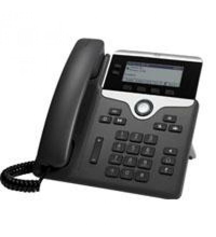 TELEFONO IP CISCO 7811 1 LINEA ALTAVOZ