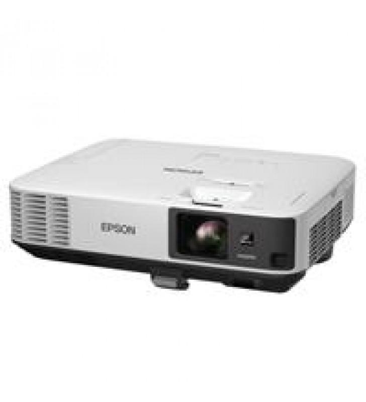 VIDEOPROYECTOR EPSON POWERLITE 2055 3LCD XGA 5000 LUMENES RED HDMI WIFI
