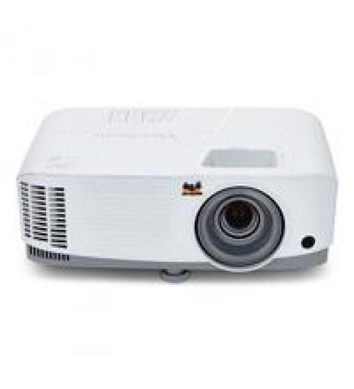 VIDEOPROYECTOR VIEWSONIC DLP PA503X/XGA/3800 LUMENS/VGA/HDMI/15000 HORAS/TIRO NORMAL