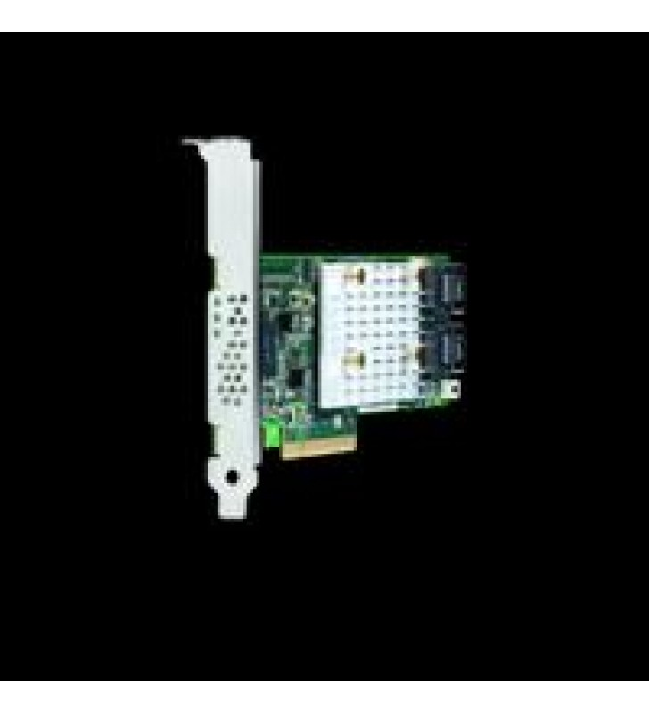 TARJETA CONTROLADORA INTERNA PLUG-IN PCIE HPE SMART ARRAY P408I-P SR GEN10 12 G SAS