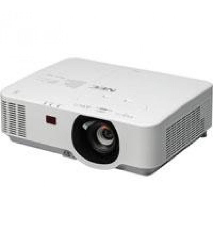 VIDEOPROYECTOR NEC NP-P554U 5500 LUMENES LCD/MLA WUXGA ZOOM 1.7 CONT 20000:1 HD BASET 2 HDMI VGA RS-
