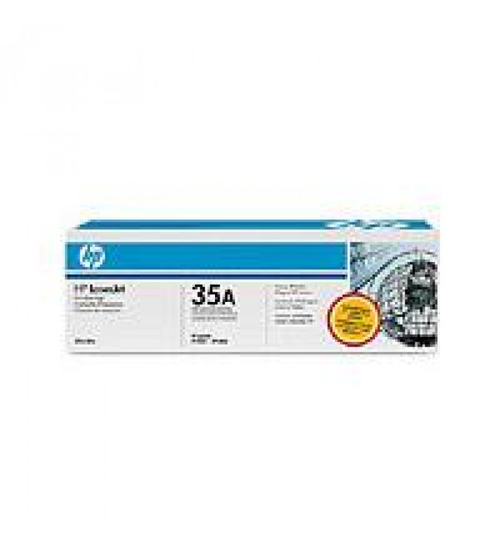 TONER HP CB435A NEGRO 35A LASERJET 1005 1006 / RENDIMIENTO 1500 PAG.