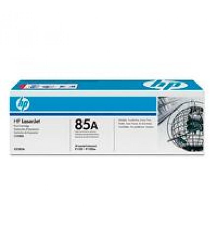 TONER HP 85A NEGRO P/LASERJET P1102W- P1109W 1600 PAGINAS