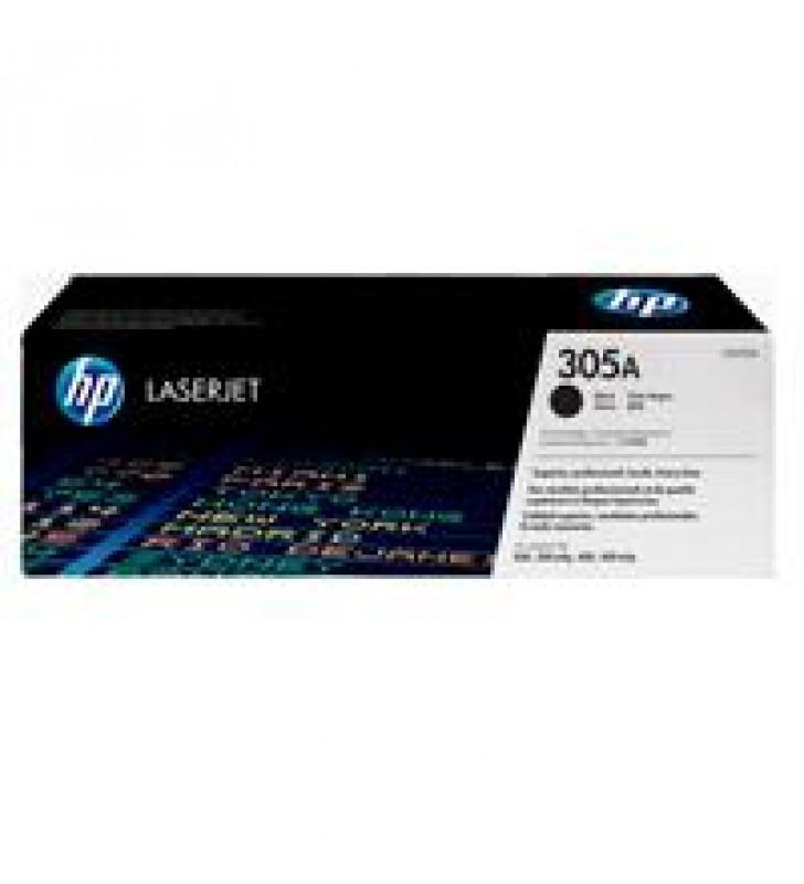 TONER HP NEGRO 305A PARA LASERJET 300 400 - 2200 PAGINAS