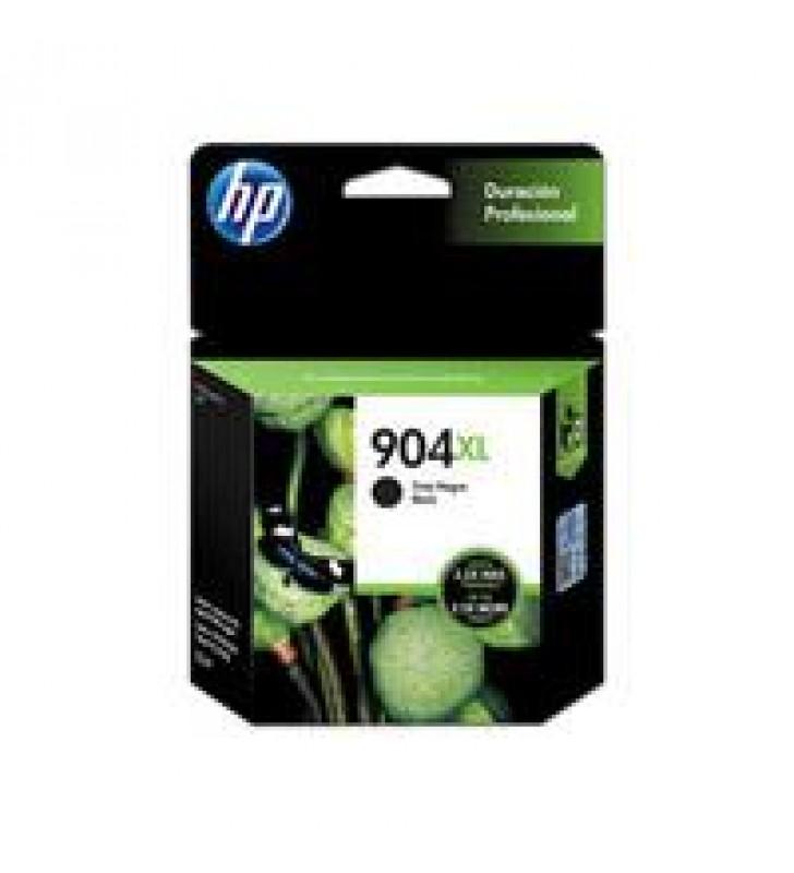 CARTUCHO DE TINTA HP 904 XL NEGRO ALTO RENDIMIENTO HASTA 825 PAGINAS T6M16AL