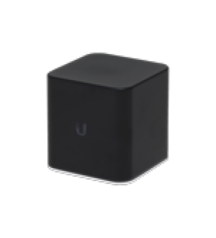 ACCESS POINT/ROUTER WI-FI AIRCUBE AC, MIMO 2X2, DOBLE BANDA 2.4 GHZ (HASTA 300 MBPS), 5 GHZ (HASTA 800 MBPS)