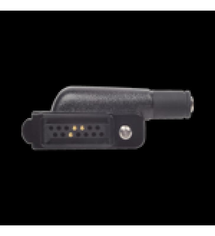 ADAPTADOR D/ CONECTOR D/ AURICULARES D/ 3.5 MM