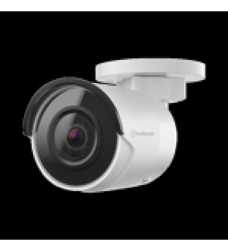 CAMARA POE MINI BULLET HD 1080P PARA INTERIOR Y EXTERIOR COMPATIBLE CON ALARM.COM