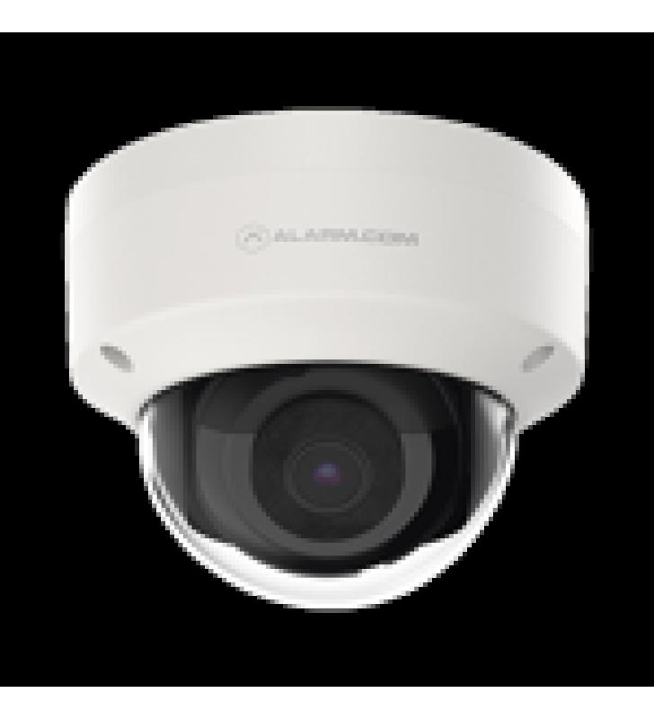 CAMARA POE DOMO HD 1080P PARA INTERIOR Y EXTERIOR COMPATIBLE CON ALARM.COM