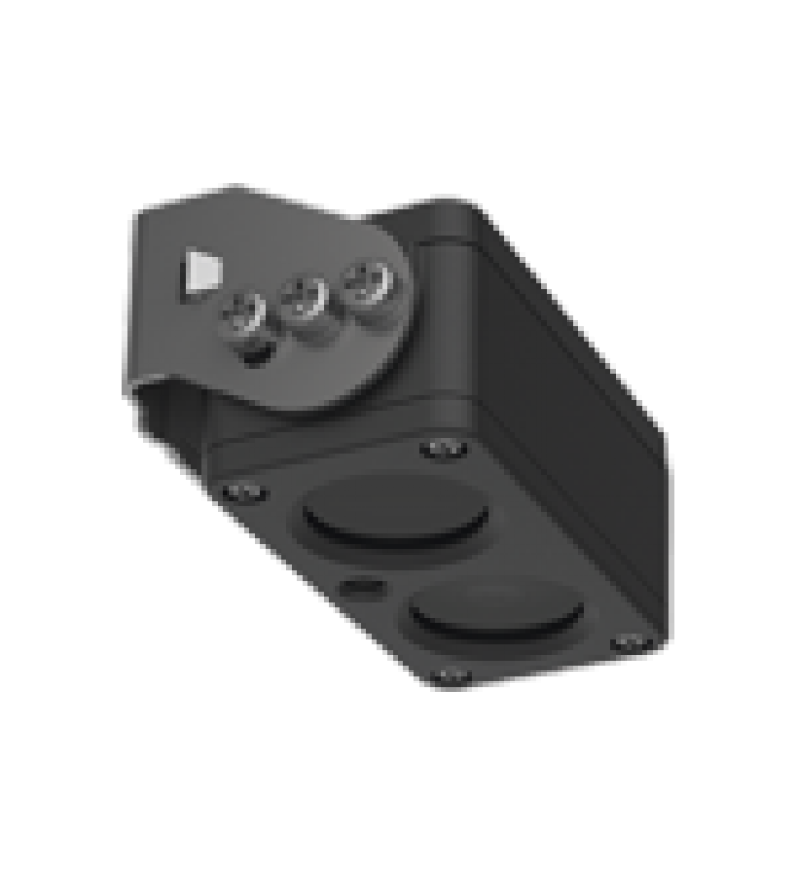 CAMARA MOVIL TURBO 720P / LENTE 2.8 MM / CONECTOR TIPO AVIACION / EXTERIOR IP68 / 20 MTS IR