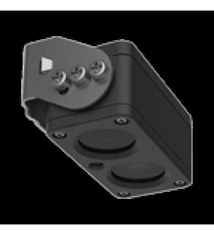 CAMARA MOVIL TURBO 1080P / LENTE 2.8 MM / CONECTOR TIPO AVIACION / EXTERIOR IP68 / 20 MTS IR