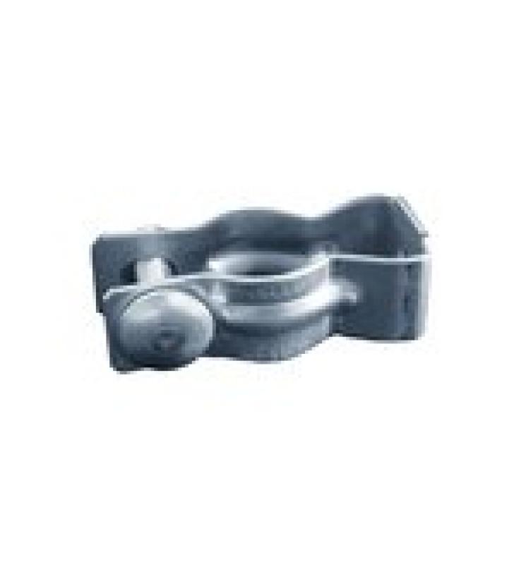 CLIP PARA TUBO CONDUIT DE 1-1/2 (38 MM).