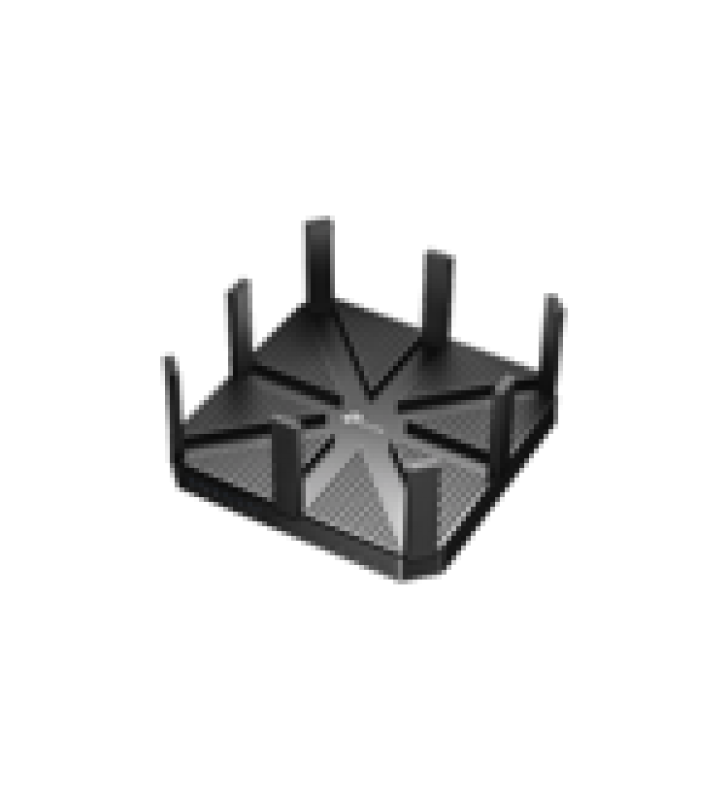 ROUTER INALAMBRICO AC 5334 DOBLE BANDA 1 PUERTO WAN 10/100/1000 MBPS Y 4 PUERTOS LAN 10/100/1000 MBPS, 1 PUERTO USB 3.0 Y 1 PUERTO USB 2.0, 8 ANTENAS INTEGRADAS