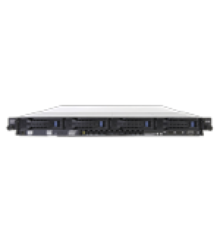 SERVIDOR DE ADMINISTRACION / DOBLE FUENTE DE PODER /INTEL E3-1230V5 / DOBLE SSD 120GB / 4GBE / 8GB RAM / SIN DISCOS DUROS DE ALMACENAMIENTO