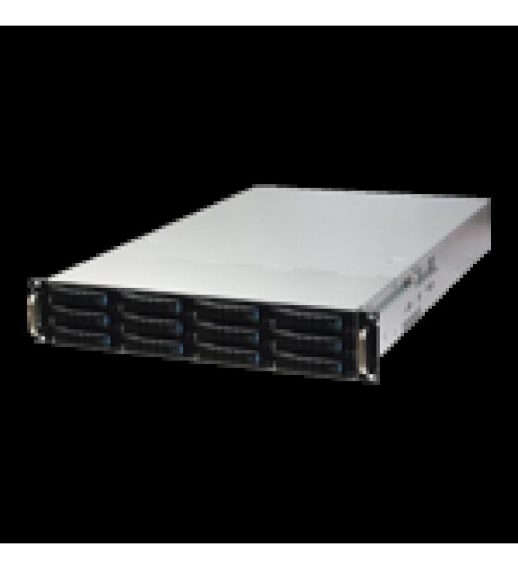 SERVIDOR DE ADMINISTRACION / FUENTE DE PODER REDUNDANTE /INTEL XEON / DOBLE DISCO DE ESTADO SOLIDO 120GB / 4GBE / 8GB RAM / 12 DISCOS DUROS DE 4TB