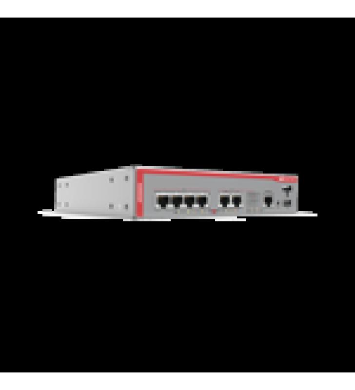 VPN ROUTER & CONTROLADOR WIRELESS (AWC), CON 1 X WAN GIGABIT + 4 X LAN GIGABIT