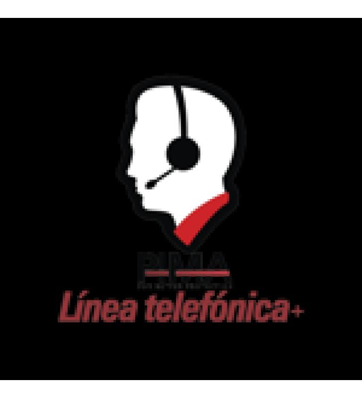 CANALES DE INICIO LINEA TELEFONICA (EXCLUSIVO SENTRY).