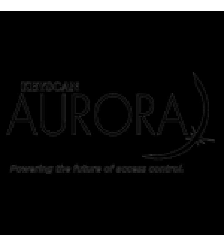 LICENCIA CLIENTE ADICIONAL DE AURORA DE KEYSCAN/ PAQUETE DE 5 LICENCIAS