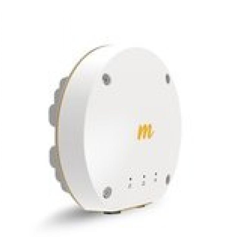 RADIO BACKHAUL PUNTO-PUNTO MIMO 4X4:4AC, IP67, 10.0 - 11.7 GHZ, ALTA VELOCIDAD HASTA 1.5 GBPS, CONECTORIZADO, MONITOREO A TRAVES DE LA NUBE.