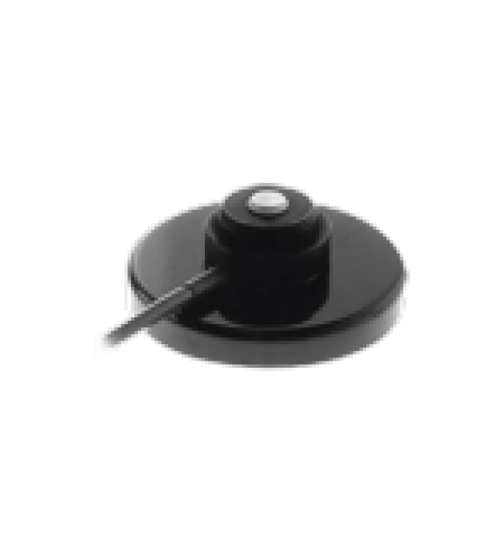 MONTAJE MAGNETICO CON CABLE Y CONECTOR MINI UHF MACHO