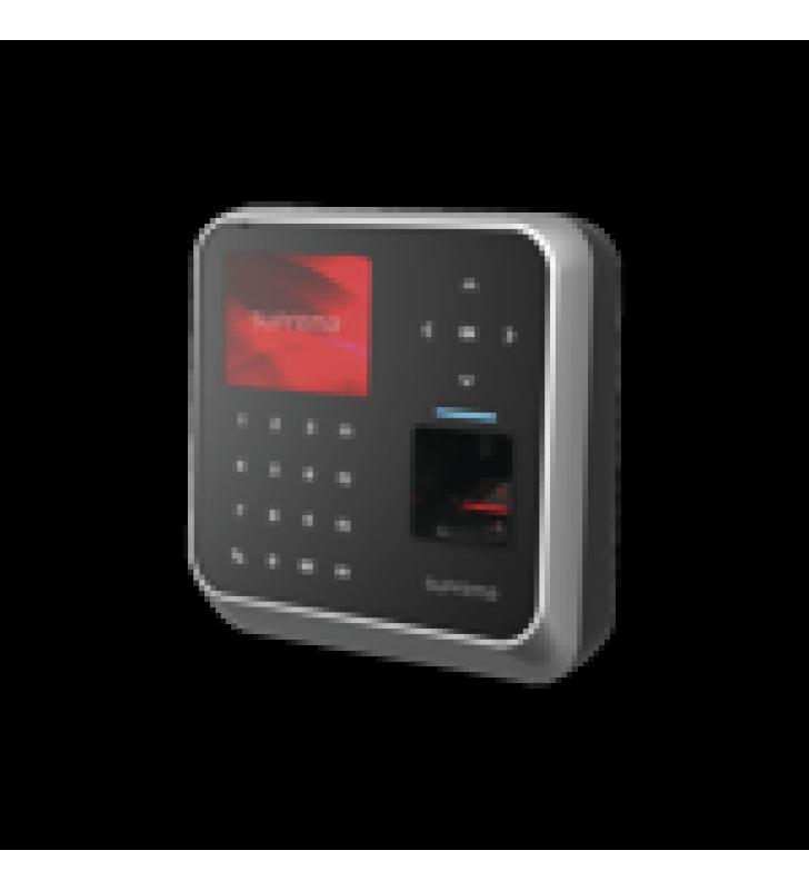BIOSTATION 2 LECTOR ULTRAMODERNO DE HUELLA CON PROTECCION IP65 LECTOR 13.56MHZ MIFARE/NFC/ DESFIRE/DESFIRE EV1/ FELICA