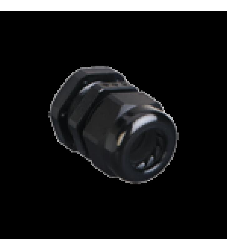 GLANDULA DE COMPRESION PARA USO CON PANELES FCP3, PARA PROTECCION DE CABLE DE FIBRA OPTICA DE 5.8 A 13.9 MM (0.23 - 0.55IN) DE DIAMETRO