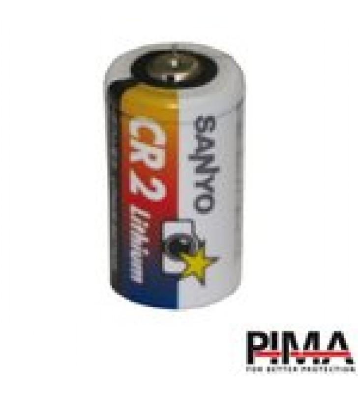 BATERIA DE LITIO CR2; 3.0 V, 0.850 AH