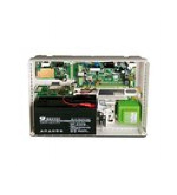 RESPALDO VIA GSM, COMUNICACION VIA TCP/IP A TRAVEZ DE GPRS, PARA INSTALARSE EN EL MISMO GABINETE DEL PANEL RUNNER