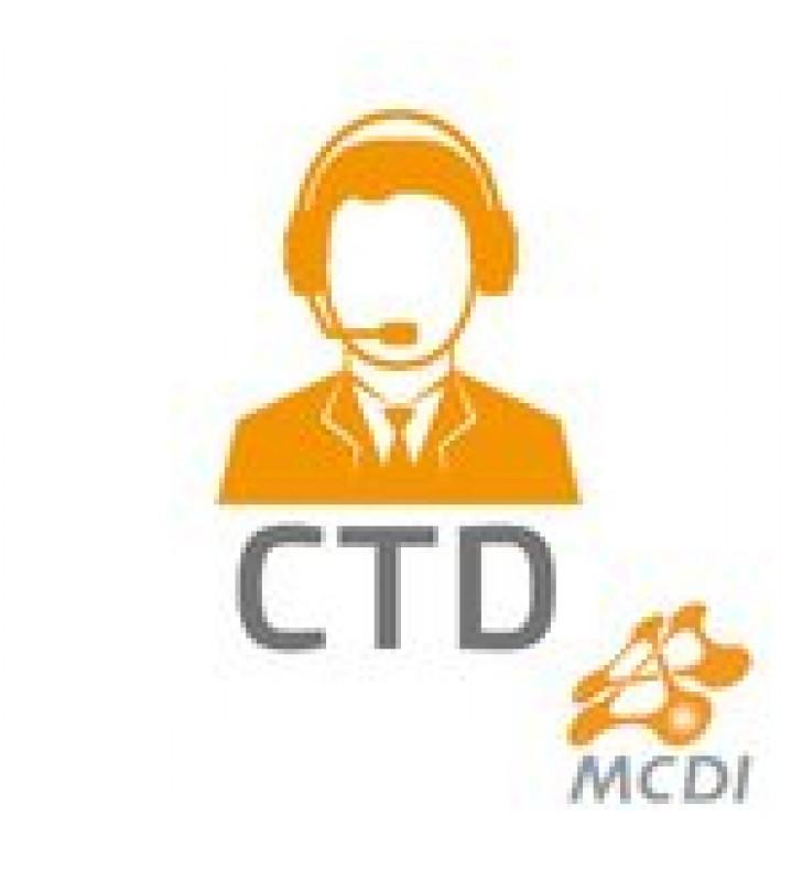 LICENCIA, MARQUE CON 1 CLICK DIRECTO DESDE SECURITHOR Y GRABE LA LLAMADA /PARA SECURITHOR V2 ,PARA 1 EXTENSION TEL IP, COMPATIBLE CON STLITE Y ST1V2