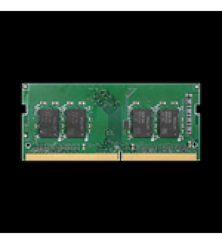 MODULO DE MEMORIA RAM DE 4GB PARA EQUIPOS SYNOLOGY